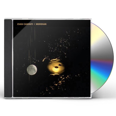 Evan Caminiti MERIDIAN CD