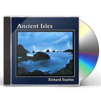 Richard Searles ANCIENT ISLES CD