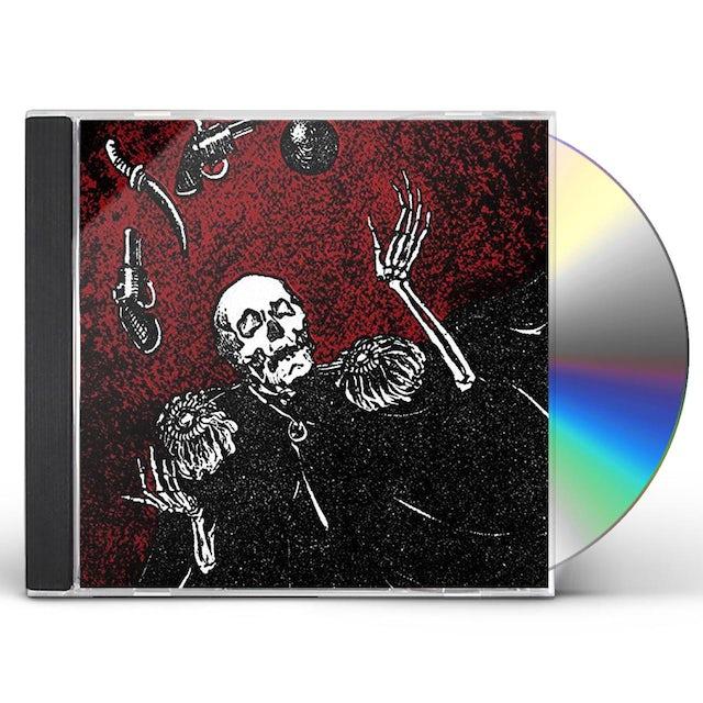 Thou CEREMONIES OF HUMILIATION CD