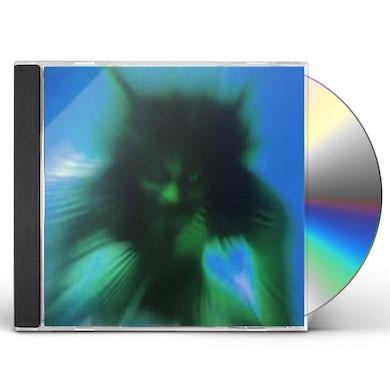 Yves Tumor SAFE IN THE HANDS OF LOVE CD