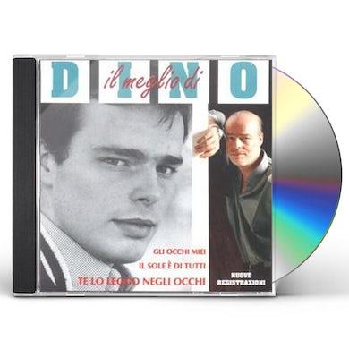 dino IL MEGLIO CD
