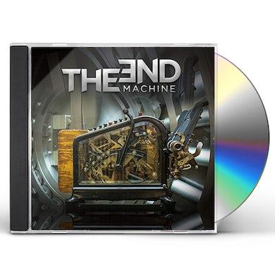 End Machine END: MACHINE CD