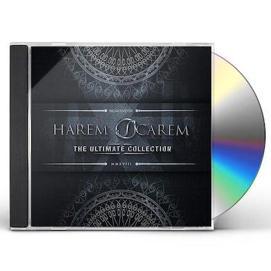 Harem Scarem ULTIMATE COLLECTION BOX SET CD