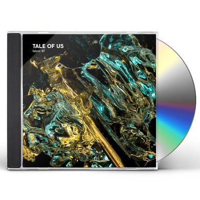 Tale Of Us FABRIC 97 CD