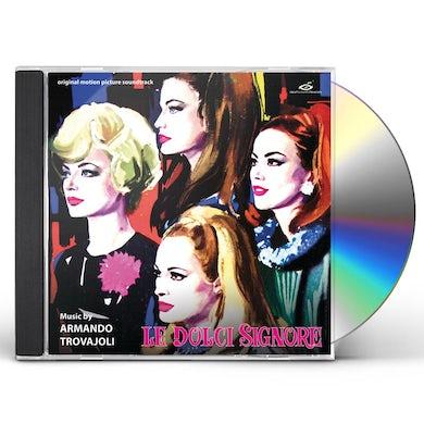 Dolci Signore / O.S.T. DOLCI SIGNORE / Original Soundtrack CD