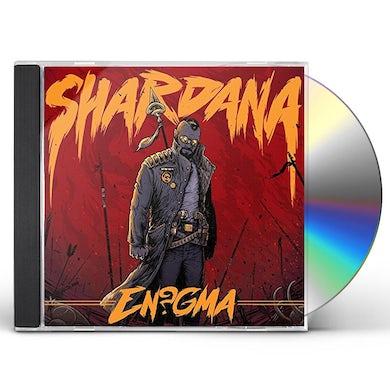 En?gma SHARDANA CD