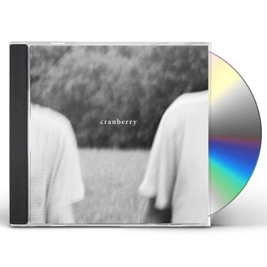 Hovvdy CRANBERRY CD