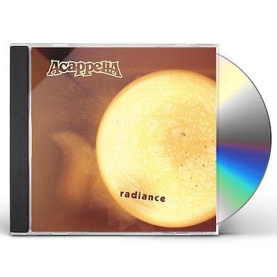 Acappella RADIANCE CD