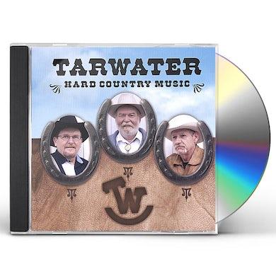 Tarwater HARD COUNTRY MUSIC CD