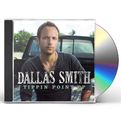 Dallas Smith TIPPIN POINT (CDEP) CD