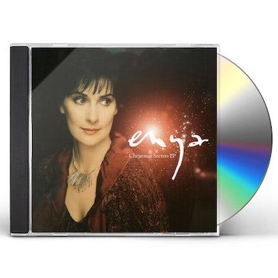 Enya CHRISTMAS SECRETS CD