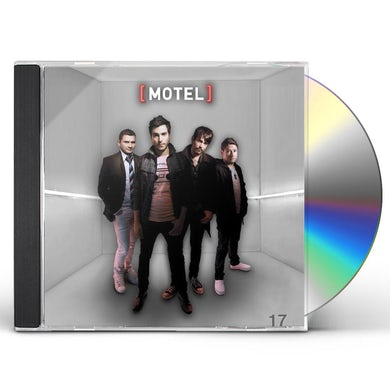 Motel 17 CD