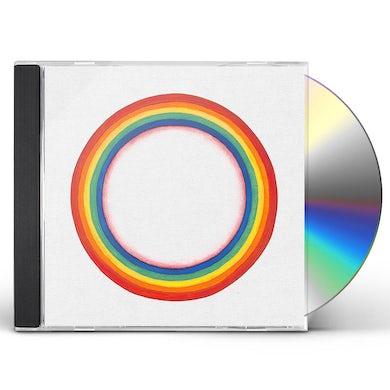 Minilogue BLOMMA CD