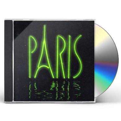 Paris CD