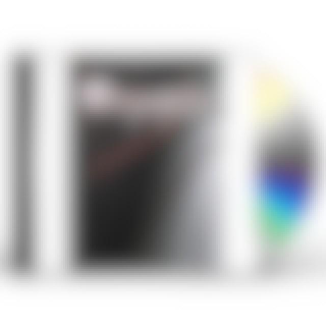 Gingerjake DVD CD