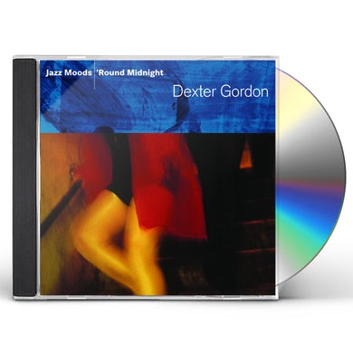 Dexter Gordon JAZZ MOODS: ROUND MIDNIGHT CD