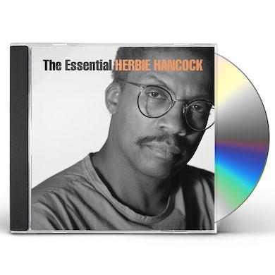 ESSENTIAL HERBIE HANCOCK CD