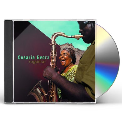 Cesaria Evora ROGAMAR CD