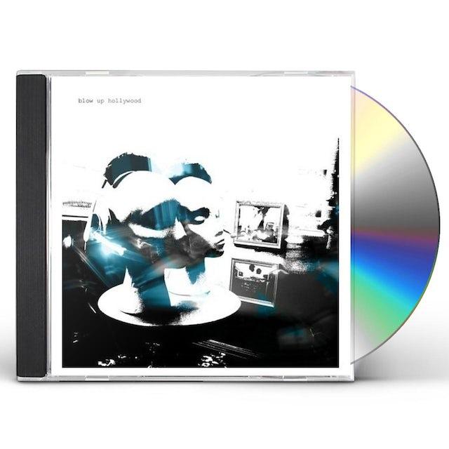 Blow Up Hollywood FAKE CD