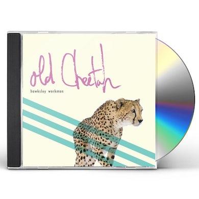 Hawksley Workman  OLD CHEETAH CD
