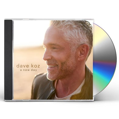 Dave Koz A New Day CD
