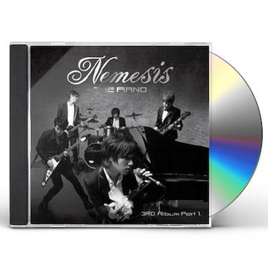 Nemesis PIANO CD