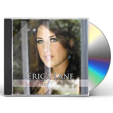 Erica Lane RIVER ROAD EP CD