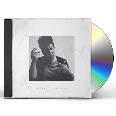 Brittany Howard JAIME CD