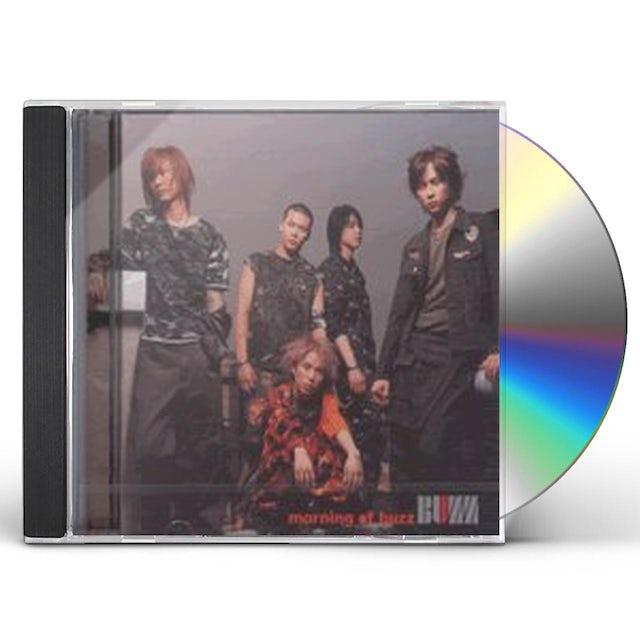 MORNING OF BUZZ CD