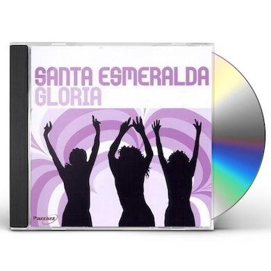 Santa Esmeralda GLORIA CD