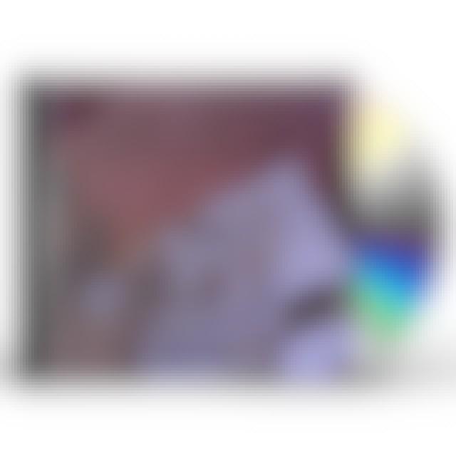 38 Caliber Hero RED BURNS WHITE EP CD