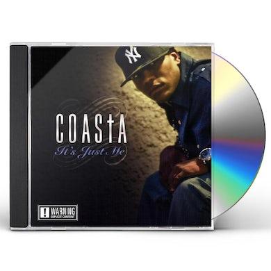 COASTA IT'S JUST ME CD