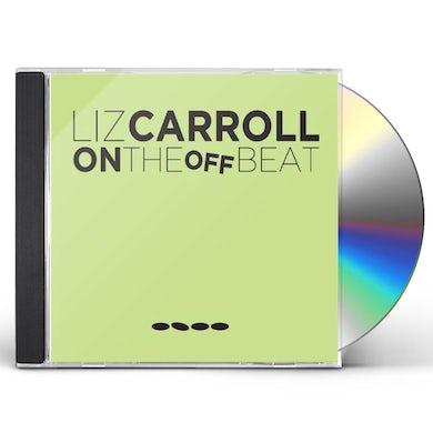 Liz Carroll ON THE OFFBEAT CD