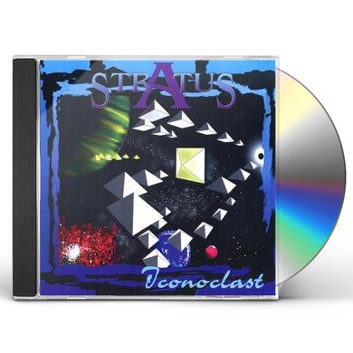 Stratus ICONOCLAST CD
