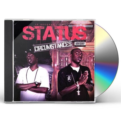 Status CIRCUMSTANCES CD
