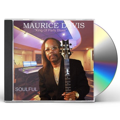 SOULFUL CD