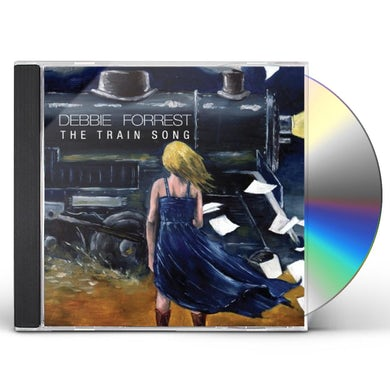 Debbie Forrest TRAIN SONG CD