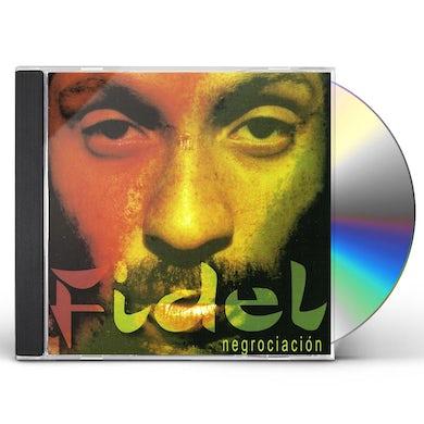 Fidel Nadal NEGROCIACION CD