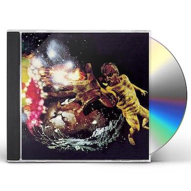 SANTANA 3 CD