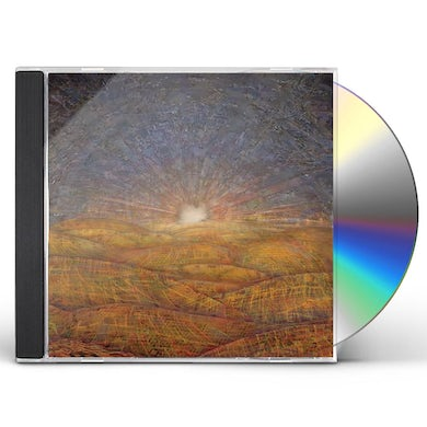 HUNDRED WATERS CD