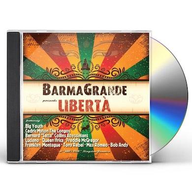 Various / Barma Grande  LIBERTY CD
