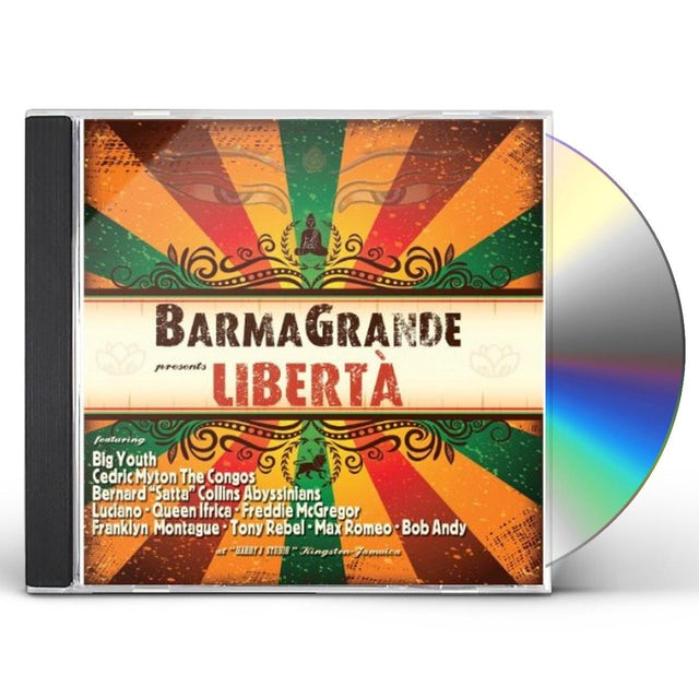 Various / Barma Grande