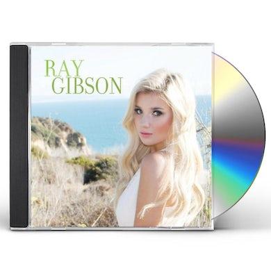 Ray Gibson CD