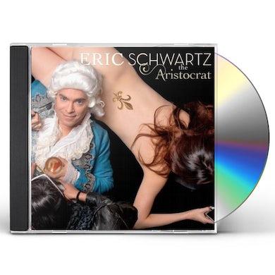 Eric Schwartz ARISTOCRAT CD