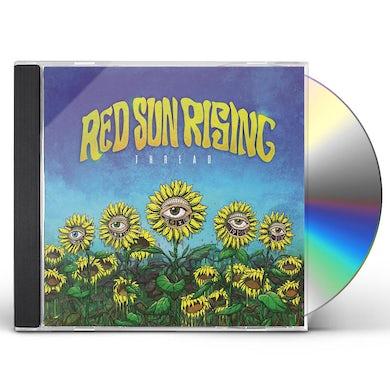 RED SUN RISING THREAD CD