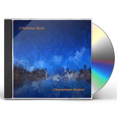 Chronotope Project DHARMA RAIN CD
