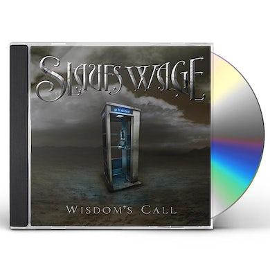 Slaves Wage WISDOM'S CALL CD