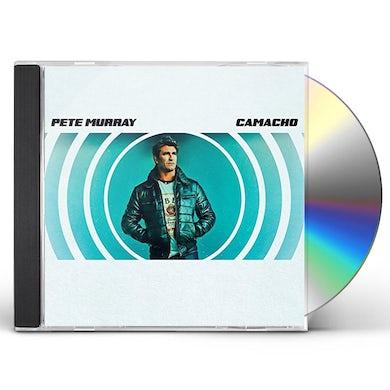 Pete Murray CAMACHO CD