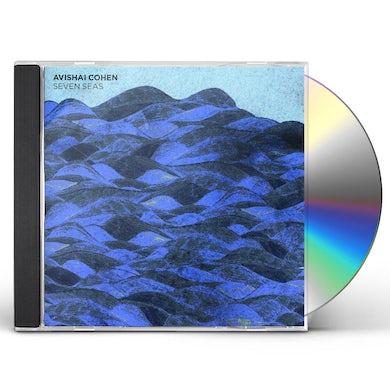 Avishai Cohen SEVEN SEAS CD