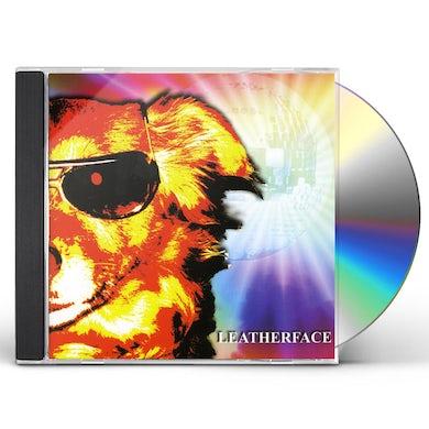 Leatherface DOG CD